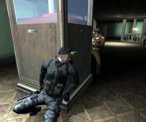 Tom Clancy's Splinter Cell Files
