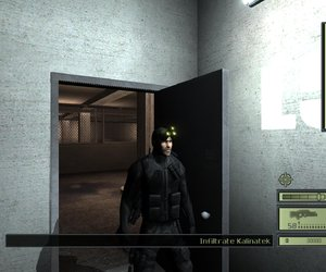 Tom Clancy's Splinter Cell Videos