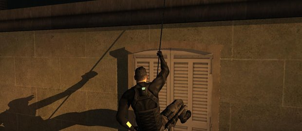 Tom Clancy's Splinter Cell News