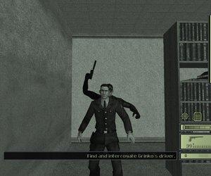 Tom Clancy's Splinter Cell Chat