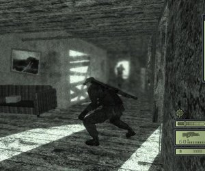 Tom Clancy's Splinter Cell Screenshots