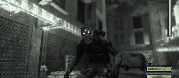 Tom Clancy's Splinter Cell News