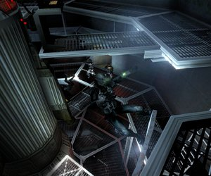 Tom Clancy's Splinter Cell Chaos Theory Videos