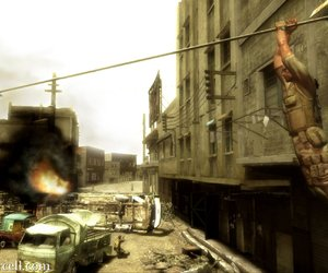 Tom Clancy's Splinter Cell Double Agent Screenshots