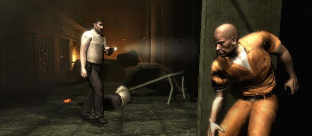 Tom Clancy's Splinter Cell Double Agent News