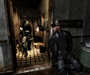 Tom Clancy's Splinter Cell Double Agent Files