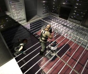 Tom Clancy's Splinter Cell Double Agent Screenshots