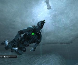 Tom Clancy's Splinter Cell Double Agent Videos