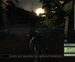 Tom Clancy's Splinter Cell: Pandora Tomorrow Videos