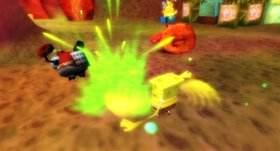 SpongeBob SquarePants: Creature from the Krusty Krab Screenshot from Shacknews