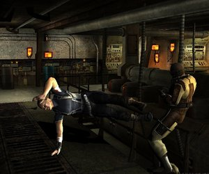 Spy Hunter: Nowhere to Run Screenshots