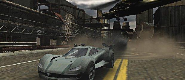 Spy Hunter: Nowhere to Run News