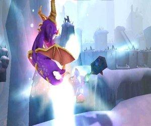 The Legend of Spyro: A New Beginning Screenshots