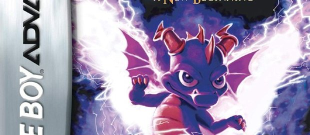 The Legend of Spyro: A New Beginning News