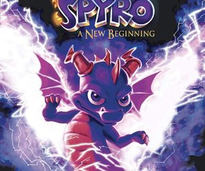 The Legend of Spyro: A New Beginning Chat
