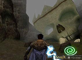 Legacy of Kain: Soul Reaver Files