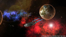 Star Trek: Legacy Screenshot from Shacknews