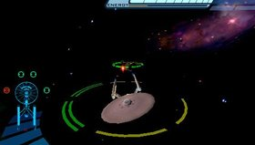 Star Trek: Tactical Assault Screenshot from Shacknews