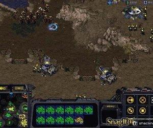 StarCraft Screenshots