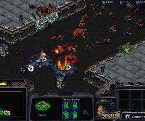 StarCraft Files
