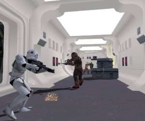 Star Wars: Battlefront II Chat