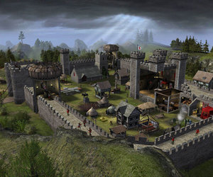 Stronghold 2 Screenshots