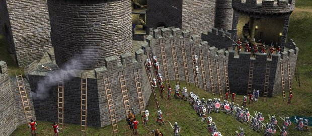 Stronghold 2 News