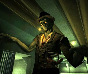 Stubbs the Zombie in Rebel Without a Pulse Files