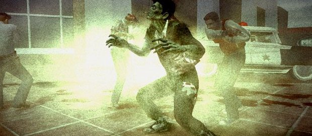 Stubbs the Zombie in Rebel Without a Pulse News