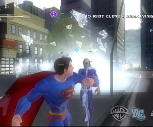 Superman Returns: The Videogame Videos