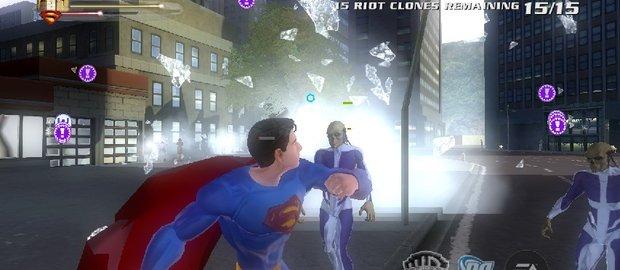 Superman Returns: The Videogame News