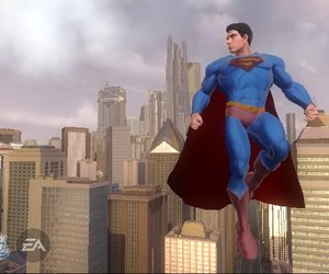 Superman Returns: The Videogame Files