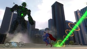 Superman Returns Screenshot from Shacknews