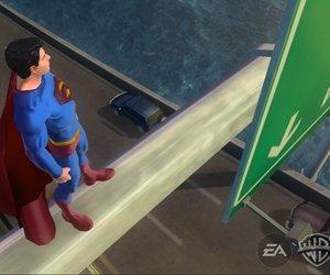 Superman Returns: The Videogame Screenshots