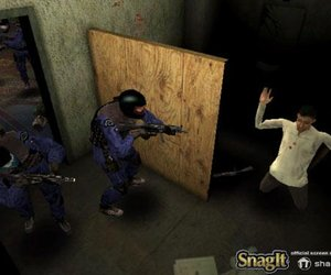 SWAT3 Chat