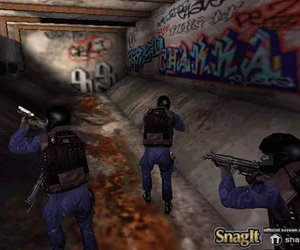 SWAT3 Screenshots