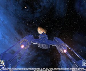 Star Wars Galaxies: Jump to Lightspeed Screenshots