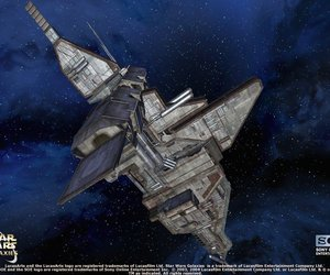 Star Wars Galaxies: Jump to Lightspeed Chat