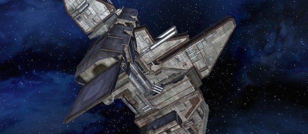 Star Wars Galaxies: Jump to Lightspeed News