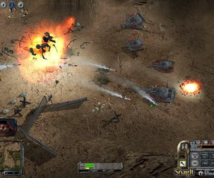 Star Wars: Empire at War Chat