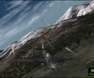 Secret Weapons Over Normandy Screenshots