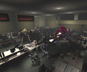 TerraWars: New York Invasion Screenshots