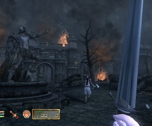 The Elder Scrolls IV: Oblivion Screenshots