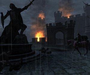 The Elder Scrolls IV: Oblivion Chat