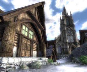 The Elder Scrolls IV: Oblivion Files