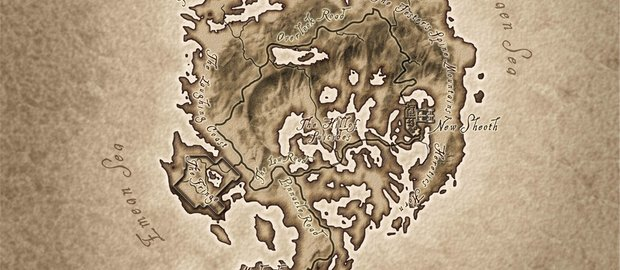 The Elder Scrolls IV: The Shivering Isles News