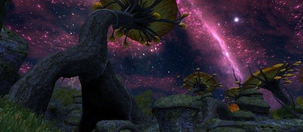 The Elder Scrolls IV: The Shivering Isles News
