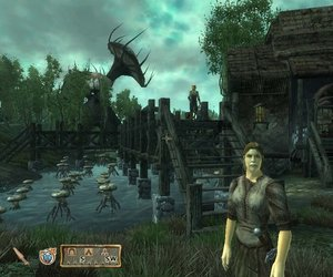 The Elder Scrolls IV: The Shivering Isles Screenshots