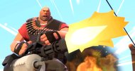 Team Fortress 2 items celebrate QuakeCon 2011