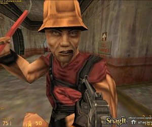 Team Fortress Classic Files